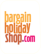 Bargain Holiday Shop